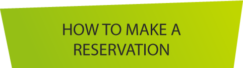 How to make a reservation